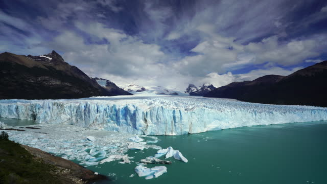 Perito Moreno glacier - Parque Nacional los Glaciares, Argentina