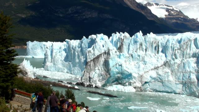 Perito Moreno Glacier - Patagonia Argentina