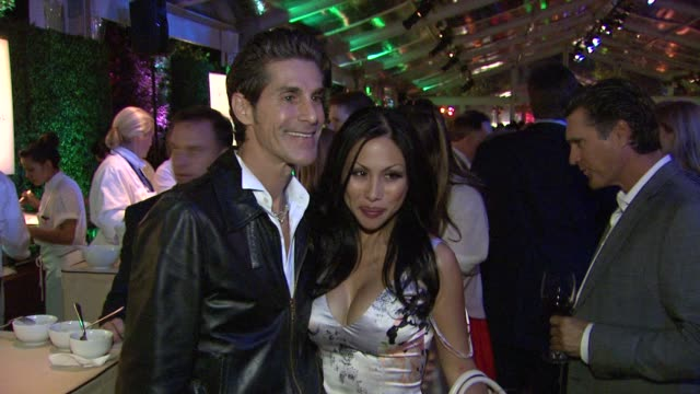 perry farrell at a taste of the world presented by breeders' cup grey goose vodka on 11/2/2012 in pasadena ca - grey goose vodka stock videos & royalty-free footage