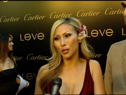 perry ferrell on the event this evening and on cartier. at the cartier hosts the third annual loveday celebration at los angeles california. - perry farrell stock videos & royalty-free footage