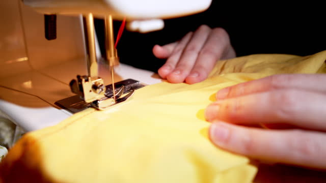 224 Domestic Sewing Machine Company Videos and HD Footage - Getty Images