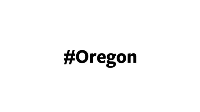 "a person types ""#oregon"" on their computer screen - salem oregon stock videos & royalty-free footage"
