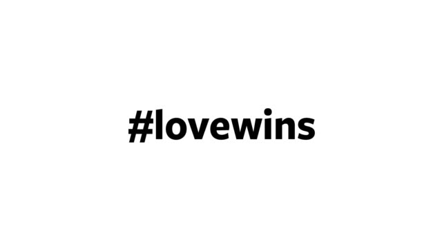 "a person types the hashtag ""#lovewins"" on their computer screen - symbol stock videos & royalty-free footage"