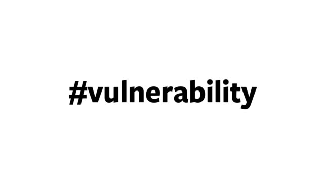 "a person types ""#vulnerability"" on their computer screen - fragility stock videos & royalty-free footage"