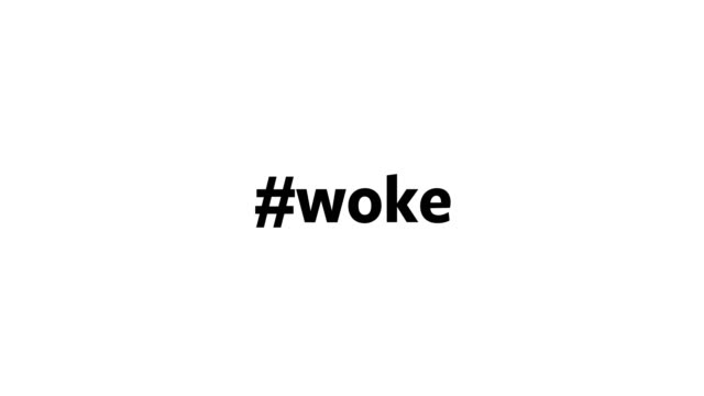 "a person types ""#woke"" on their computer screen - alertness stock videos & royalty-free footage"