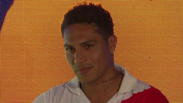 Peru forward Paolo Guerrero currently sidelined by a six month suspension for doping said Thursday that he would go to Argentina to train as Peru...