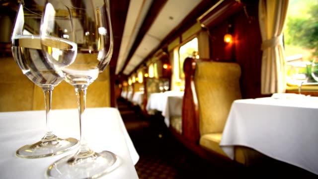 perurail machu picchu inca trail locomotive dining car - machu picchu stock videos & royalty-free footage