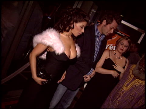 Pervert Premiere at the 'Pervert' Premiere at Harmony Gold in Hollywood California on October 5 2005