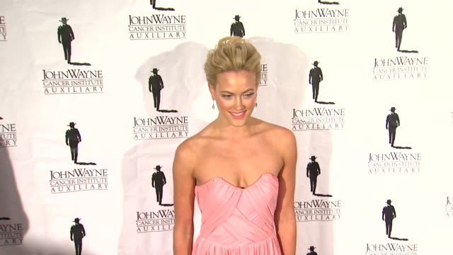 peta murgatroyd at john wayne cancer institute 27th annual odyssey ball at the beverly hilton hotel on april 21, 2012 in beverly hills, california - the beverly hilton hotel stock videos & royalty-free footage