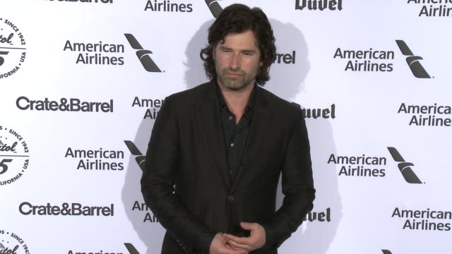 Pete Yorn at Capitol Records Celebrates 75th Anniversary With Hollywood Gala on November 15 2016 in Hollywood California