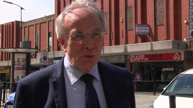 Peter Bone MP saying Governor of the Bank of England Mark Carney has to 'accept' Brexit