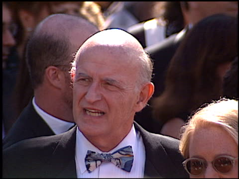 peter boyle at the 1999 emmy awards at the shrine auditorium in los angeles, california on september 12, 1999. - peter boyle stock videos & royalty-free footage