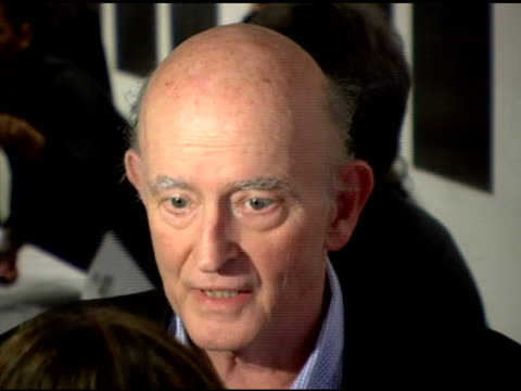 peter boyle at the 'thank you for smoking' new york premiere at the museum of modern art in new york, new york on march 12, 2006. - peter boyle stock videos & royalty-free footage