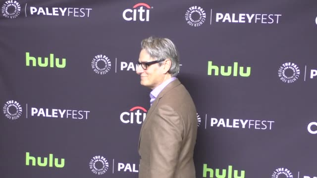 Peter Gould at The Paley Center for Media 'Better Call Saul' presentation at PaleyFest LA at the Dolby Theatre in Hollywood at Celebrity Sightings in...