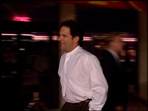 peter guber at the 'money train' premiere on november 12, 1995. - peter guber stock videos & royalty-free footage