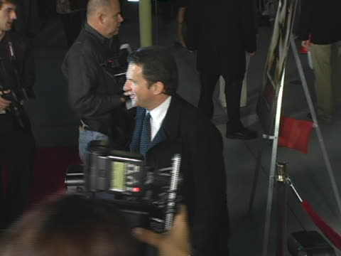peter guber at the special screening of the jacket at pacific arclight theatre in los angeles, ca. - peter guber stock videos & royalty-free footage