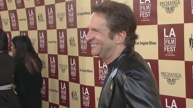 peter guber at the the 2011 los angeles film festival presents the opening night world premiere of 'bernie' at los angeles ca. - peter guber stock videos & royalty-free footage