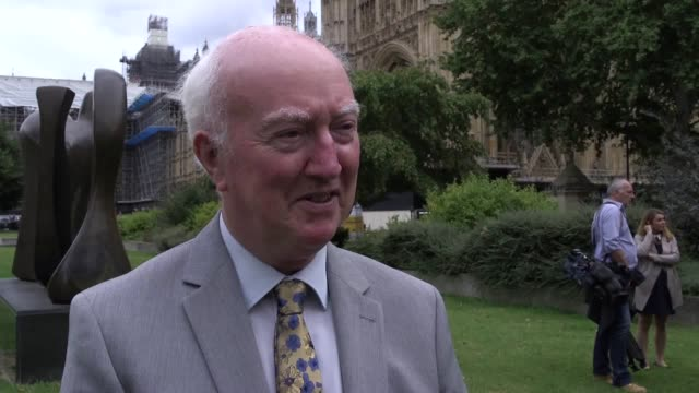peter lawrence the father of missing chef claudia lawrence has told a press conference in westminster it was a historic and momentous day after the... - missing persons stock videos & royalty-free footage