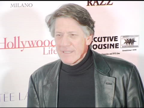 peter liquori, president, fx network at the hollywood life's 4th annual breakthrough of the year awards arrivals and show at the music box theater in... - fx network stock videos & royalty-free footage