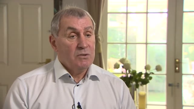 Peter Shilton saying Gordon Banks' strength as a goalkeeper was his positional awareness