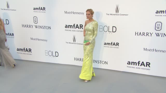 Petra Nemcova at amfAR 22nd Cinema Against AIDS Gala Presented By Bold Films And Harry Winston at Hotel du CapEdenRoc on May 21 2015 in Cap d'Antibes...