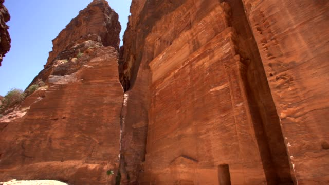 petra - - 4th century bc stock videos and b-roll footage