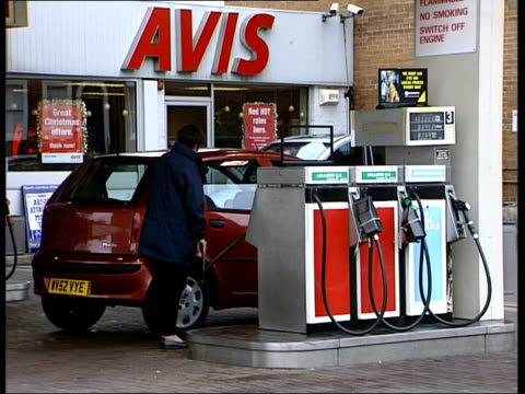 30 Top Esso Petrol Video Clips and Footage - Getty Images