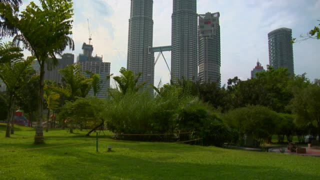 TU Petronas Twin Towers / Kuala Lumpur, Malaysia