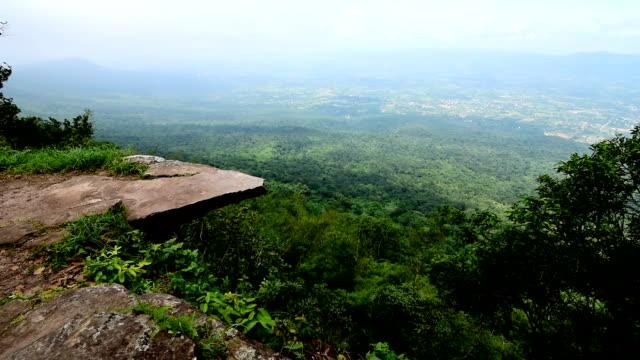 Pha Hum Hod, Chaiyaphum, THAILAND
