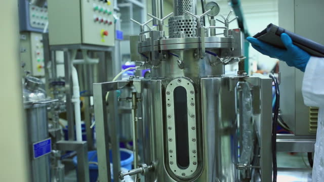 pharmaceutical technology - quality control stock videos and b-roll footage