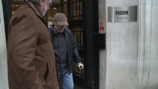 phil collins on january 26 2016 in london england - phil collins stock videos & royalty-free footage