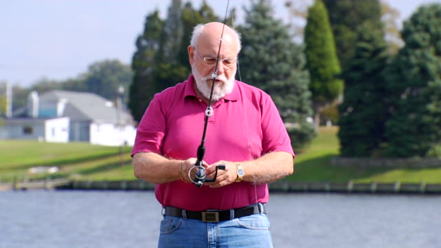 Phil Fishing MS 1