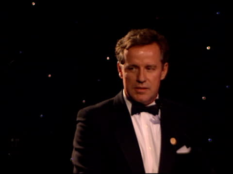 phil hartman at the one giant leap for mankind benefit at the museum of flying santa monica airport in santa monica california on september 20 1996 - phil hartman stock videos and b-roll footage
