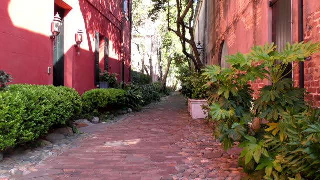 Philadelphia Alley - Charleston, South Carolina