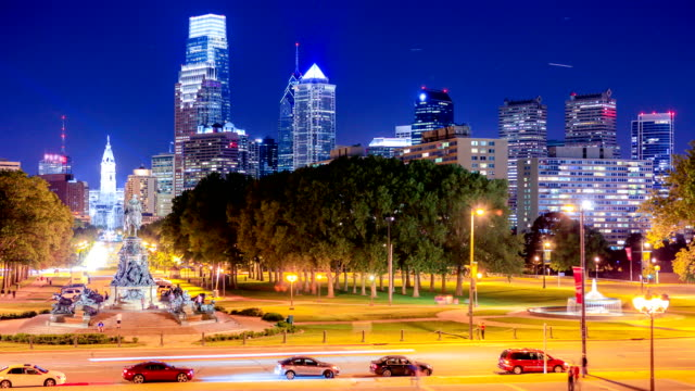 philadelphia, pa - business travel stock videos and b-roll footage