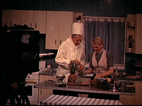 1953 - philadelphia tv station - fels stock videos & royalty-free footage