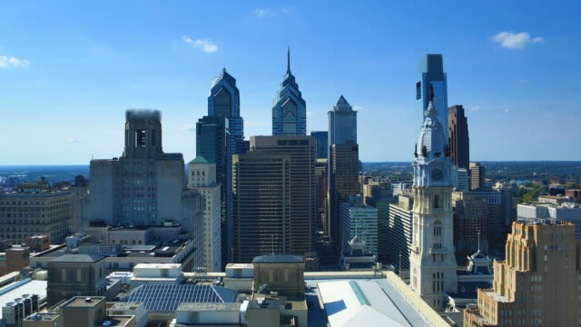 philadelphia - philadelphia pennsylvania video stock e b–roll