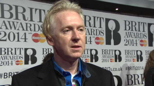interview philip treacy obe on being asked to design the award the inspiration behind the design who would be wearing one of his hats at the brit... - order of the british empire stock videos and b-roll footage