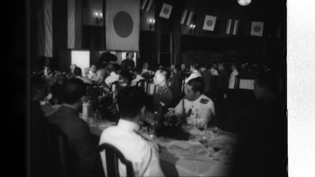 vídeos de stock e filmes b-roll de philippine boys and girls learning japanese at a local elementary school school children answering their teacherís questions in japanese - 1943