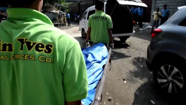 Philippine police have killed 10 people with suspected links to drugs since President Rodrigo Duterte took office according to authorities in a...