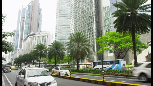 Philippine Stock Exchange, Makati