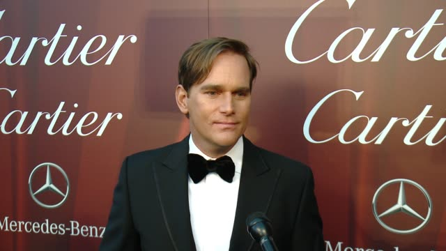 INTERVIEW – Phillip Keene on being a part of PSIFF at the 26th Annual Palm Springs International Film Festival Awards Gala Presented By Cartier on...
