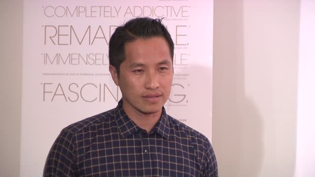 phillip lim at the new york special screening of the september issue at new york ny - september stock videos and b-roll footage