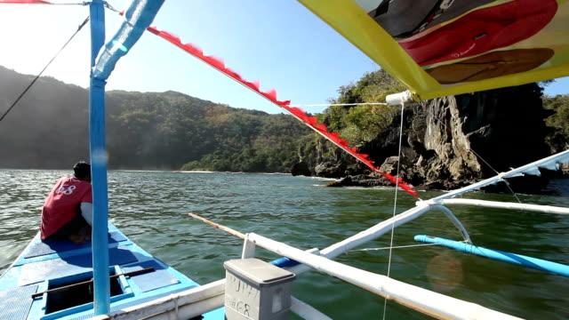 Philppines, Palawan island, Sabang