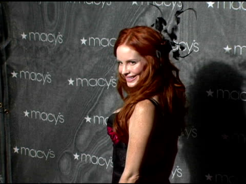 Phoebe Price at the Macy's Passport 2005 Presented by American Express at Barker Hanger in Santa Monica California on September 29 2005