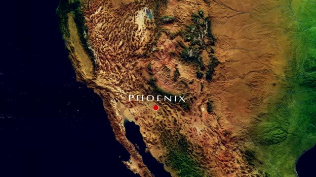 Phoenix 4K  Zoom In