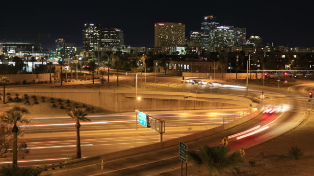 phoenix, az - arizona stock-videos und b-roll-filmmaterial