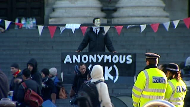80 Top Guy Fawkes Mask Video Clips & Footage - Getty Images