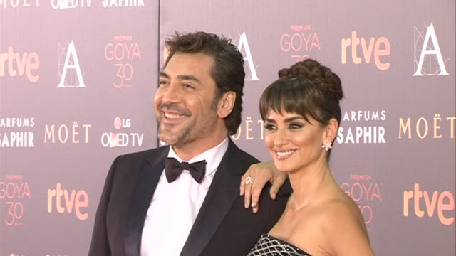 Photocall premios Goya 2016 Madrid