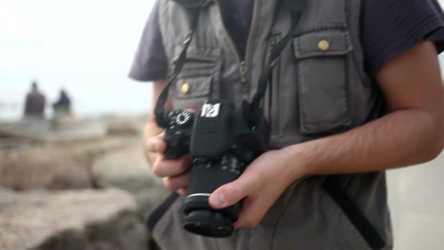 HD: Der Fotograf